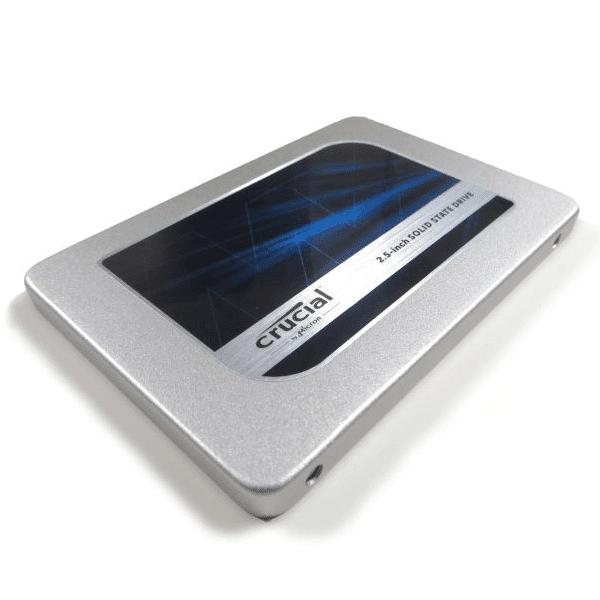 ổ cứng ssd crucial mx300 2tb