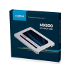 ổ cứng ssd crucial mx500 500gb