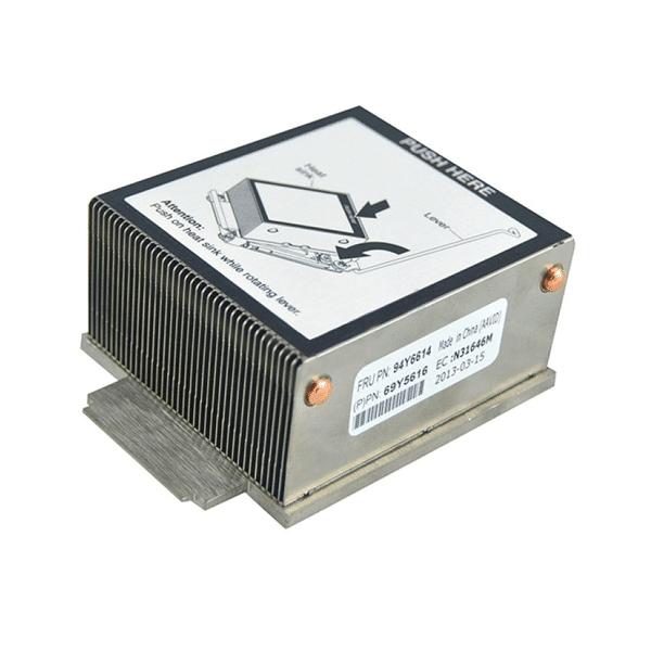 heatsink x3650 m4