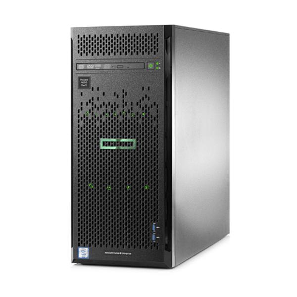 server hp proliant ml110 gen9
