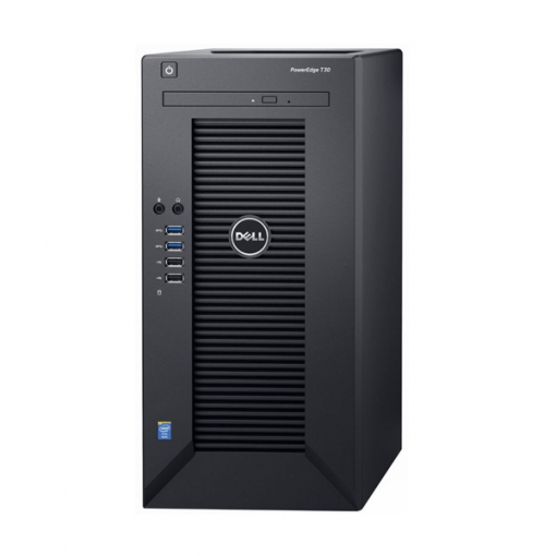 dell poweredge t30 tower server product img maychuviet