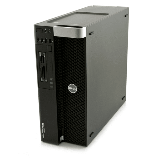 dell precision t7810 tower workstation