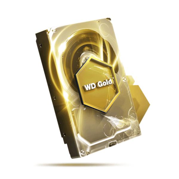 hdd wd gold 10tb