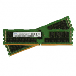 ram samsung 64gb ddr4 2400mhz ecc registered