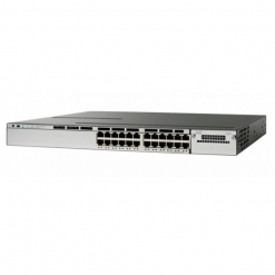 Switch Cisco Catalyst C3850-24P-S