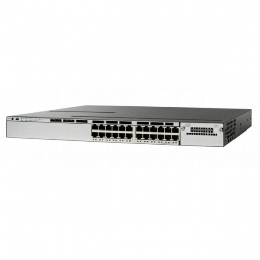 Switch Cisco Catalyst C3850-24P-S