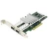 card quang intel x520-da2 server network adapter