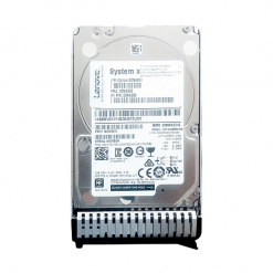 hdd lenovo ibm 300gb sas 2.5inch 10k rpm
