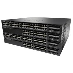 switch cisco catalyst 3650-24PS-L