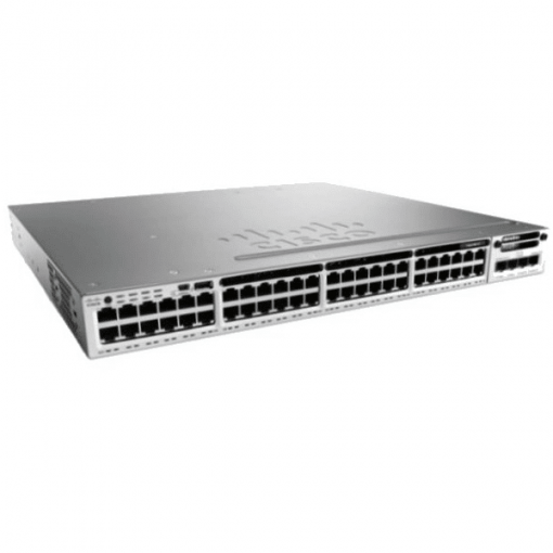switch cisco catalyst 3850-48P-L
