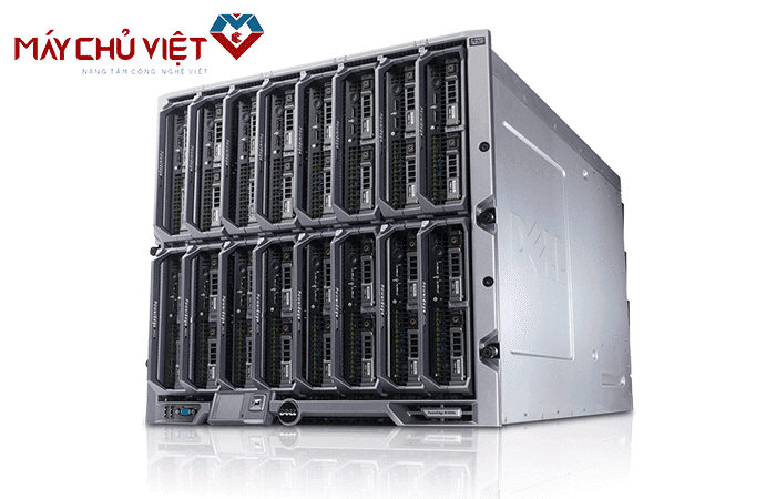 chassis blade server