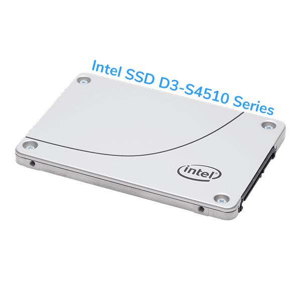 ssd intel d3-s4510 1.92tb
