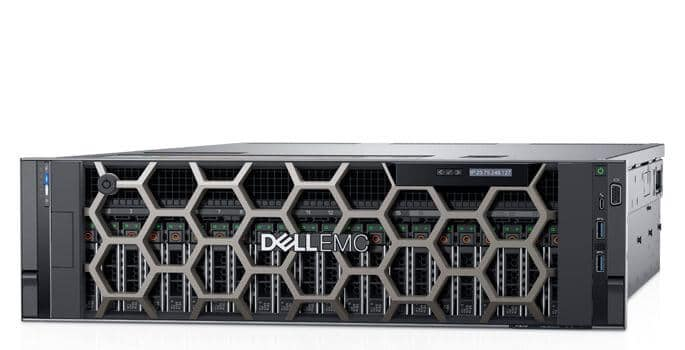 server dell r940 front