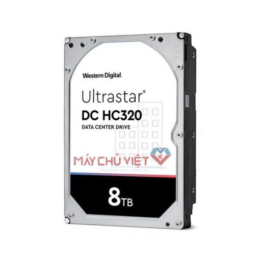 western digital ultrastar dc hc320 8tb 3