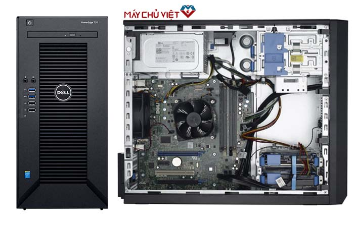 dell t30 server dell ban chay nhat
