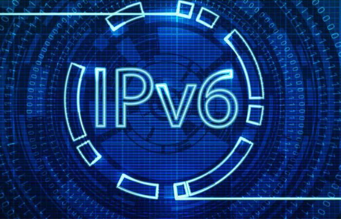ipv6 matrix