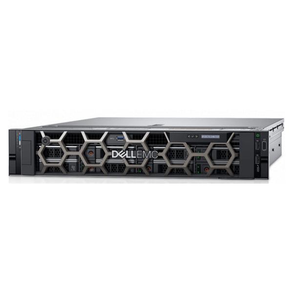 dell poweredge r540 8x3.5 rack server img maychuviet