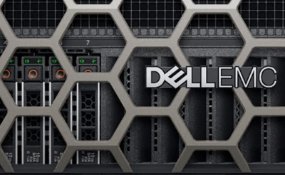 dell emc poweredge r440 server rack face