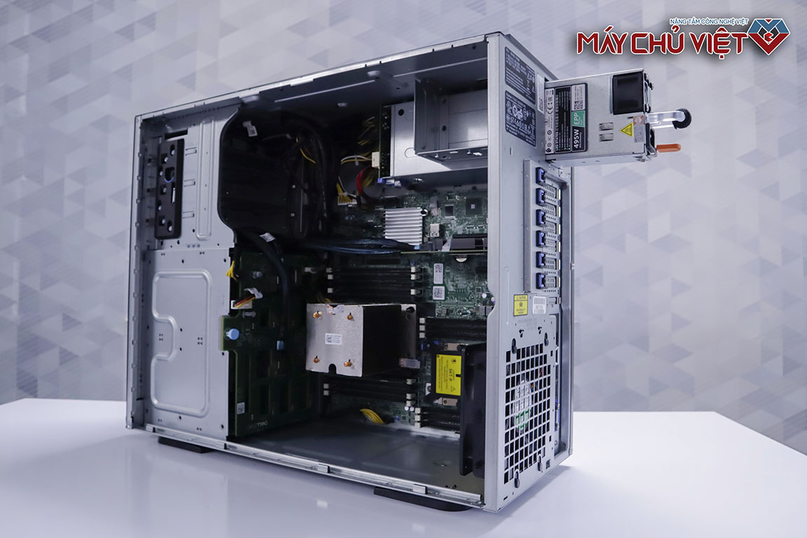 dell poweredge t440 tower server post image 2