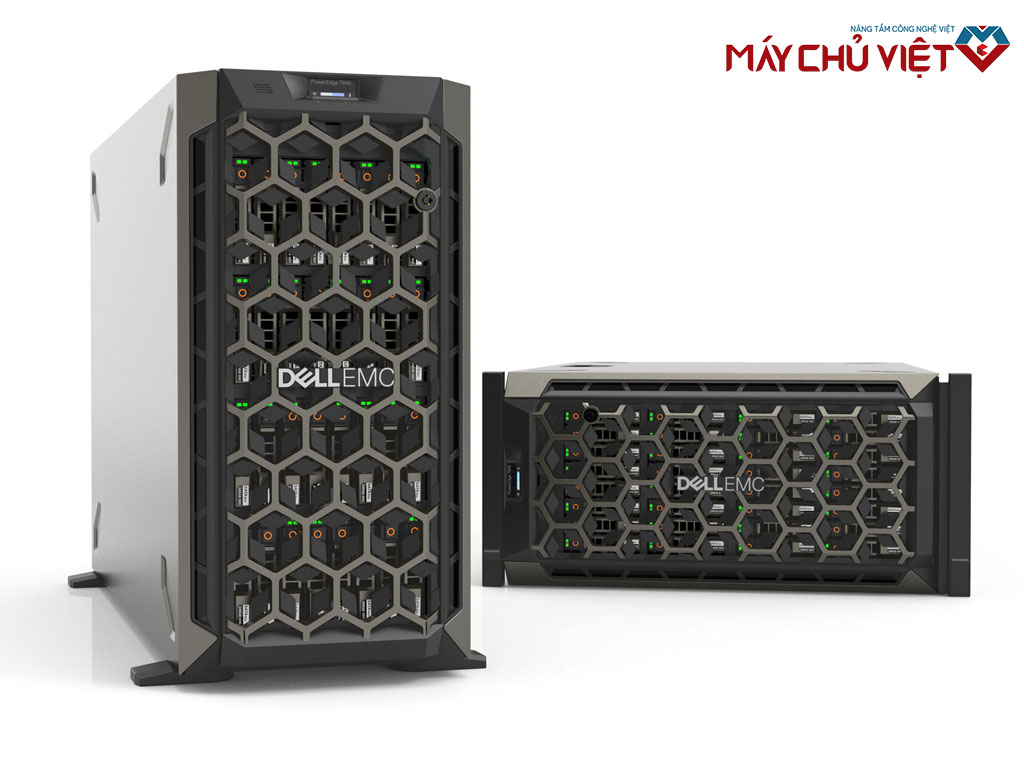 dell poweredge t640 tower server bán chạy nhất