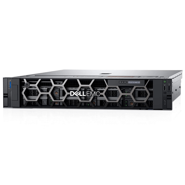 dell poweredge r7525 rack server img maychuviet