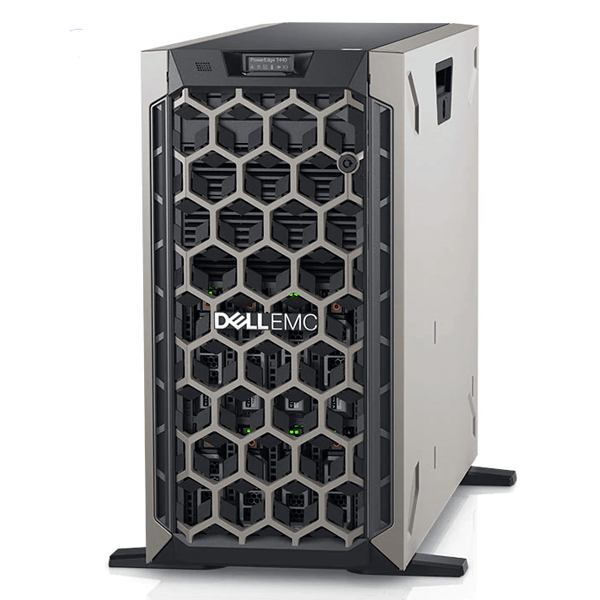 dell poweredge t440 tower server img maychuviet