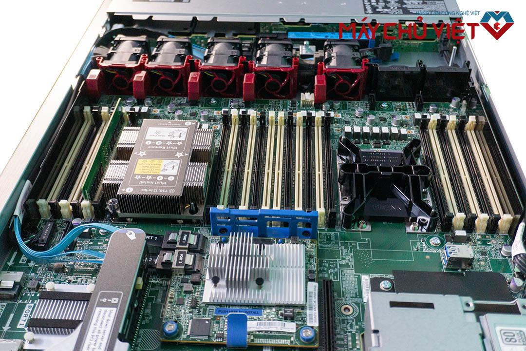 RAM của HPE Proliant DL360 gen10