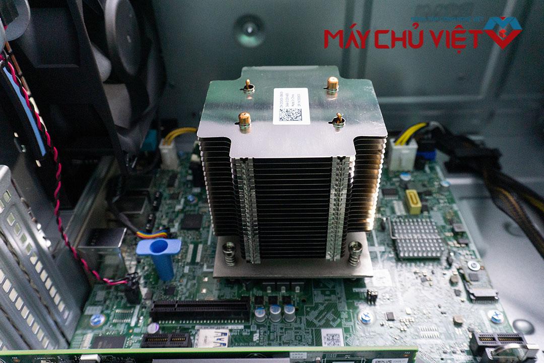 CPU của Dell T340