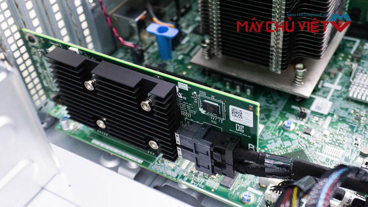 RAID controller của Dell T340