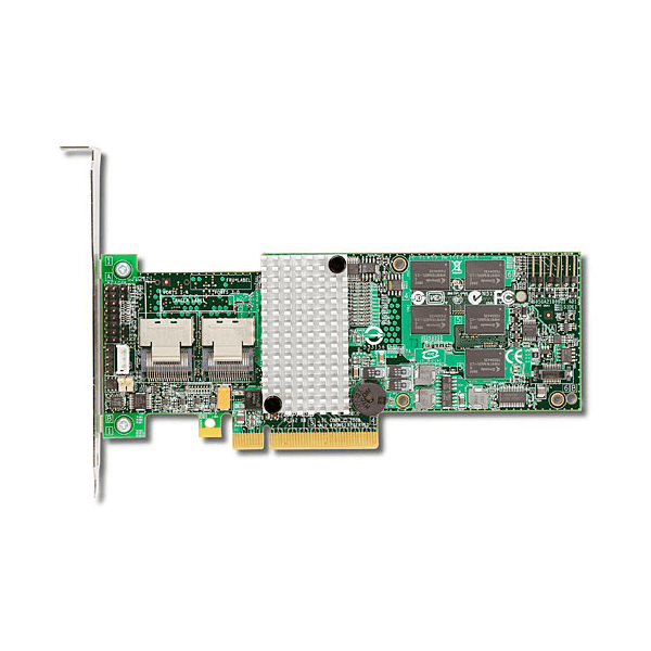 lsi megaraid sas 9260-8i raid controller card img maychuviet