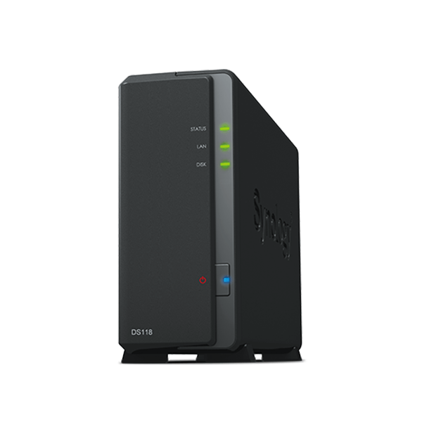 nas synology diskstation ds118 img maychuviet