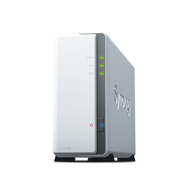 nas synology diskstation ds120j img maychuviet