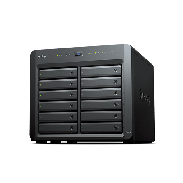 nas synology diskstation ds2419+ img maychuviet