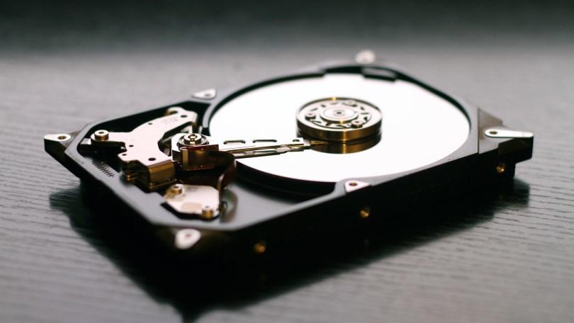 tổng quan về ổ cứng hdd img maychuviet